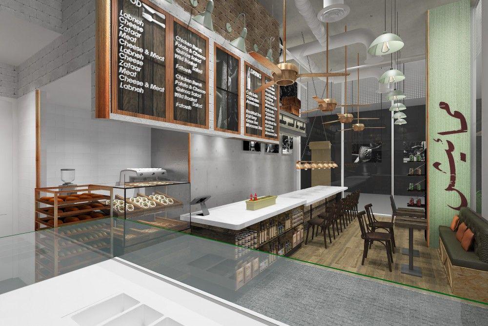Retail Design Agency And Design Consultants In Dubai Interior