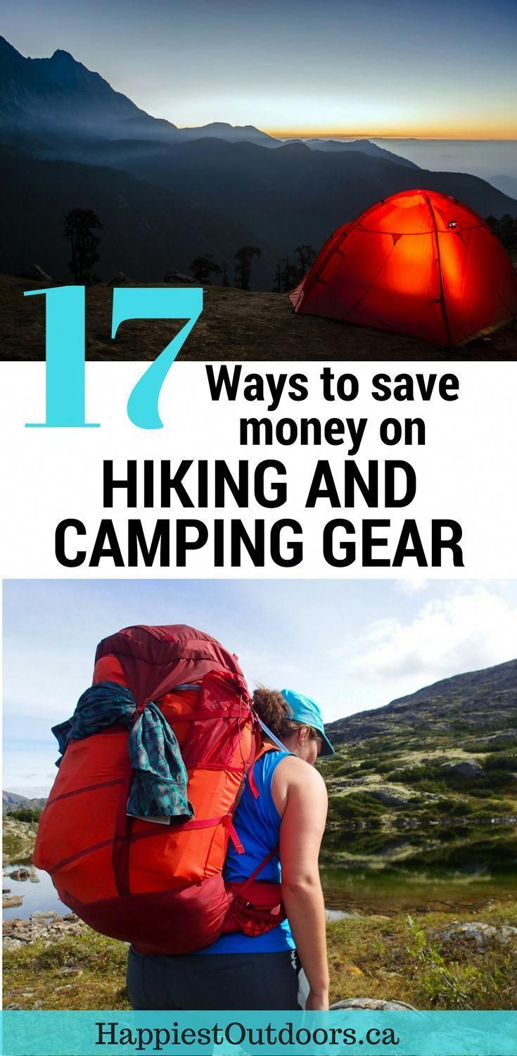 Photo of 17 Ways to Save Money on Hiking Gear | Happiest Outdoors