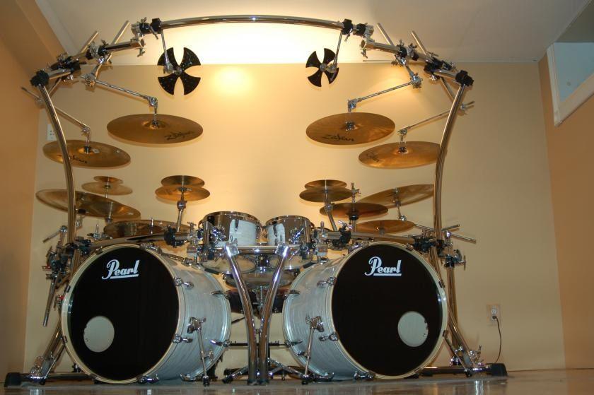 pearl kit drum kits drum kits pearl drums drum music. Black Bedroom Furniture Sets. Home Design Ideas