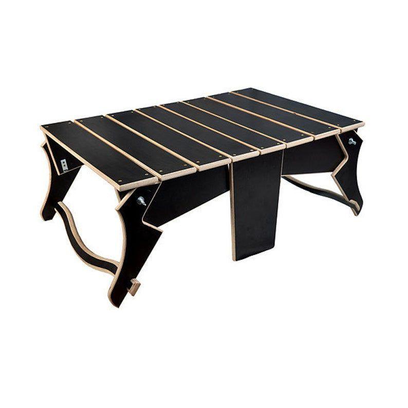 Folding Picnic Table Portable Low Picnic Basket Plywood Table Etsy Low Picnic Tables Folding Picnic Table P In 2020 Plywood Table Folding Picnic Table Camping Table