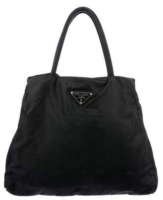 9347e5466273 Prada Tessuto Nylon Tote...bag...