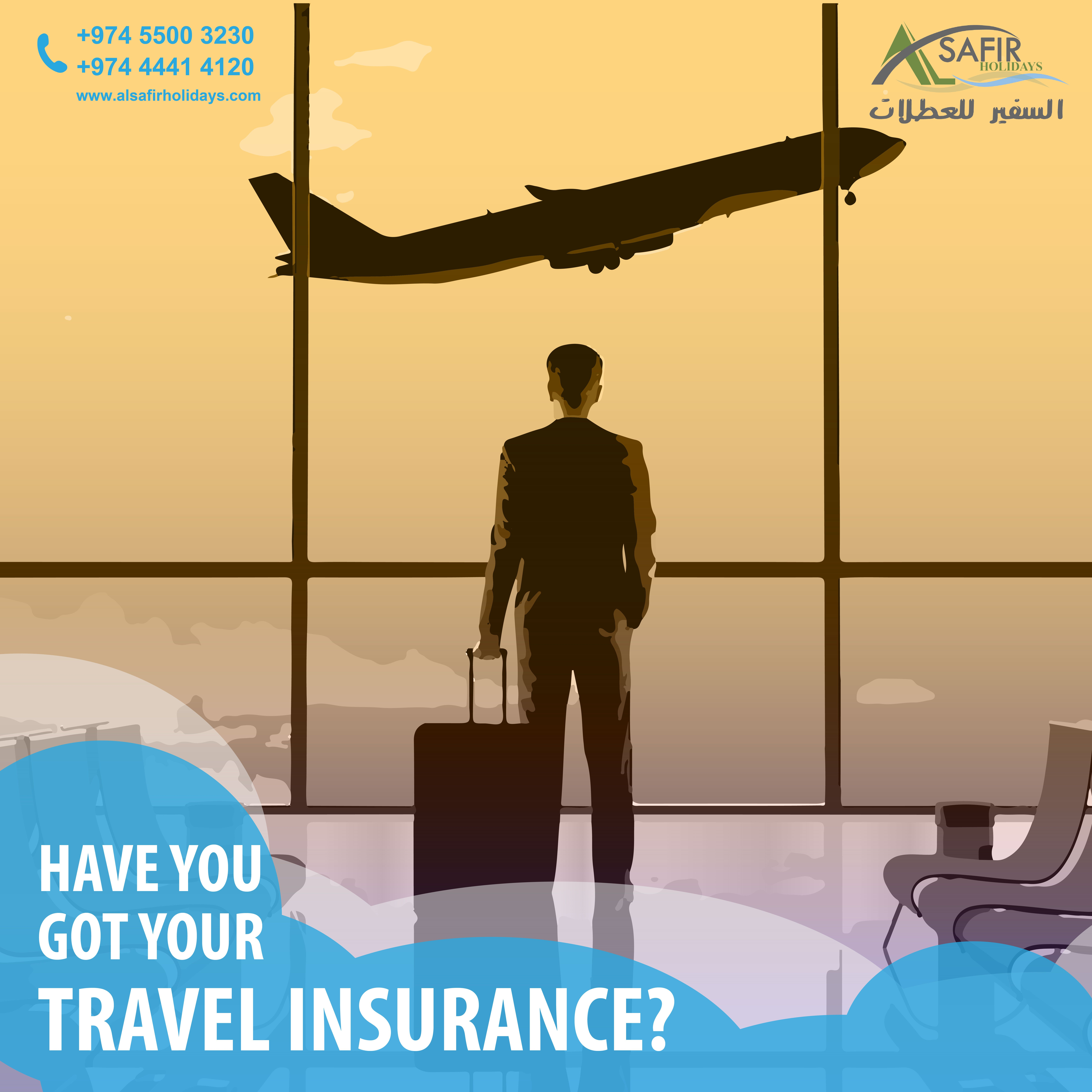 Travel Insurance Why Should You Buy It To Know More About This