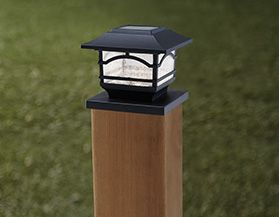 Deck Fence Lighting Canadian Tire Fence Lighting Deck Fence Deck Lighting