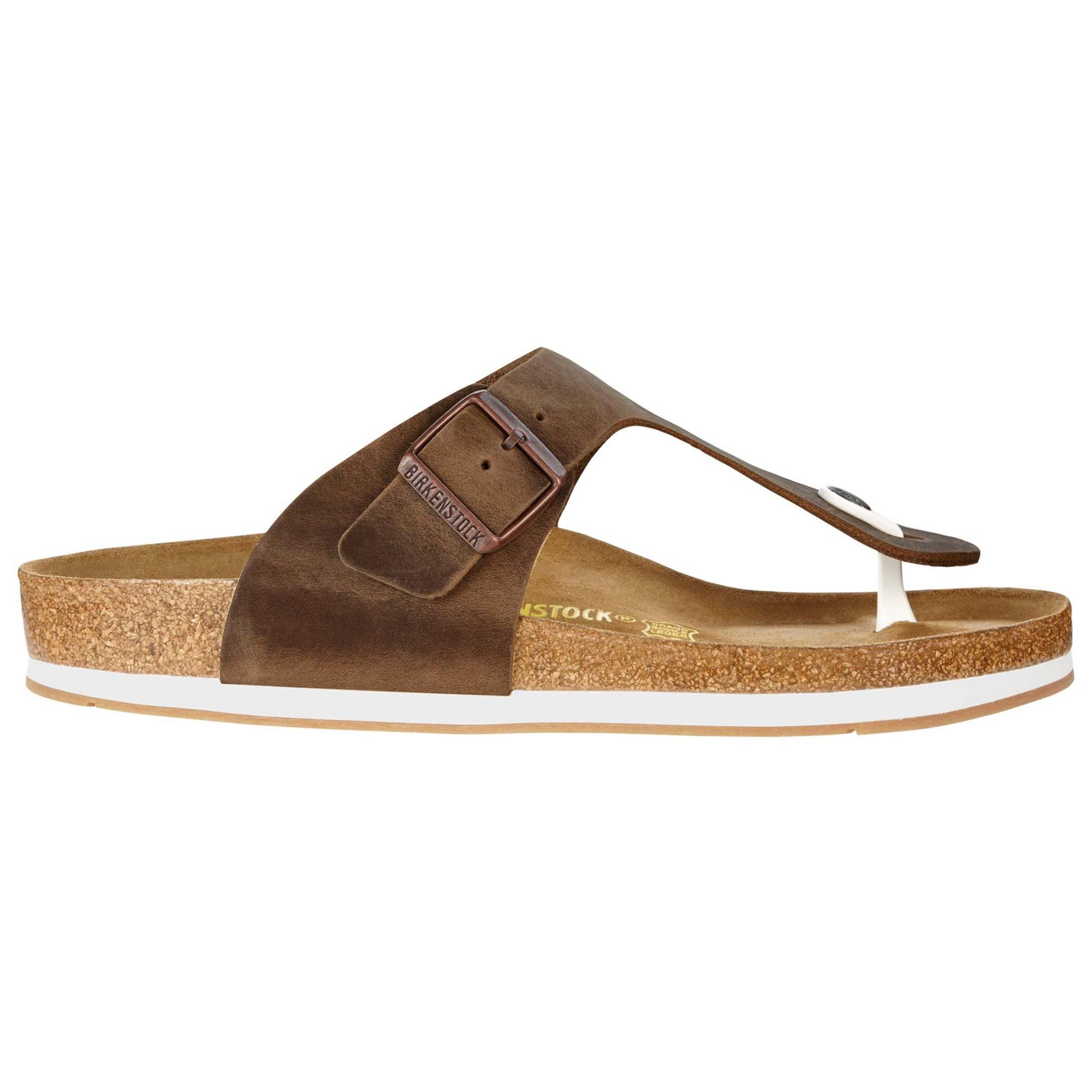 d82c8c72798 Ramses Sport Oiled Leather Tobacco Brown