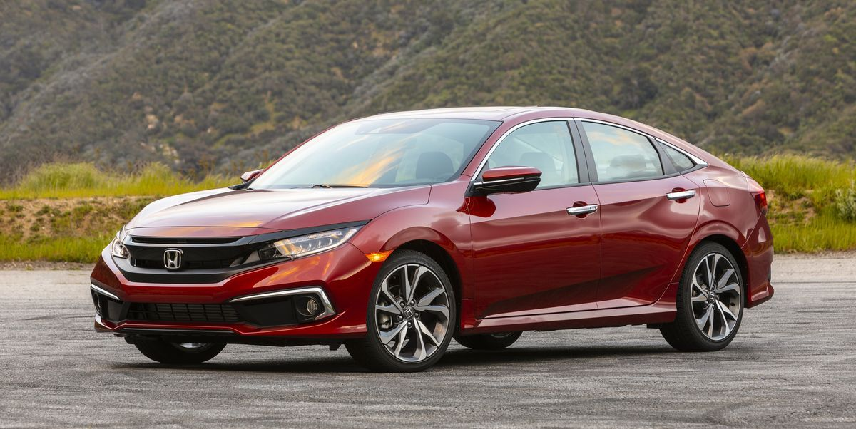 "2020 Honda Civic Release Date ""Aggressive"" Si Arrives"
