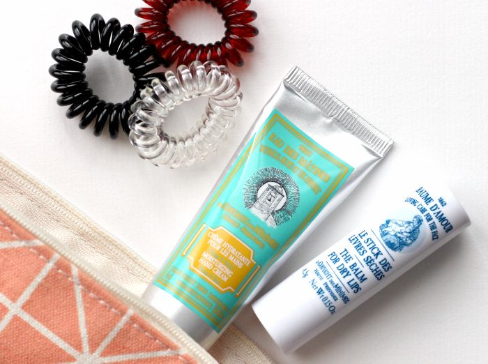 Le Couvent des Minimes - Balm for dry Lips