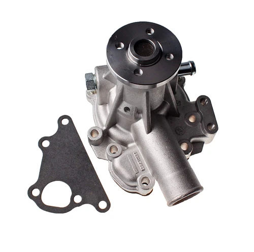 Water Pump 145017720 145016901 For Perkins 400 Series Perama 100 Series