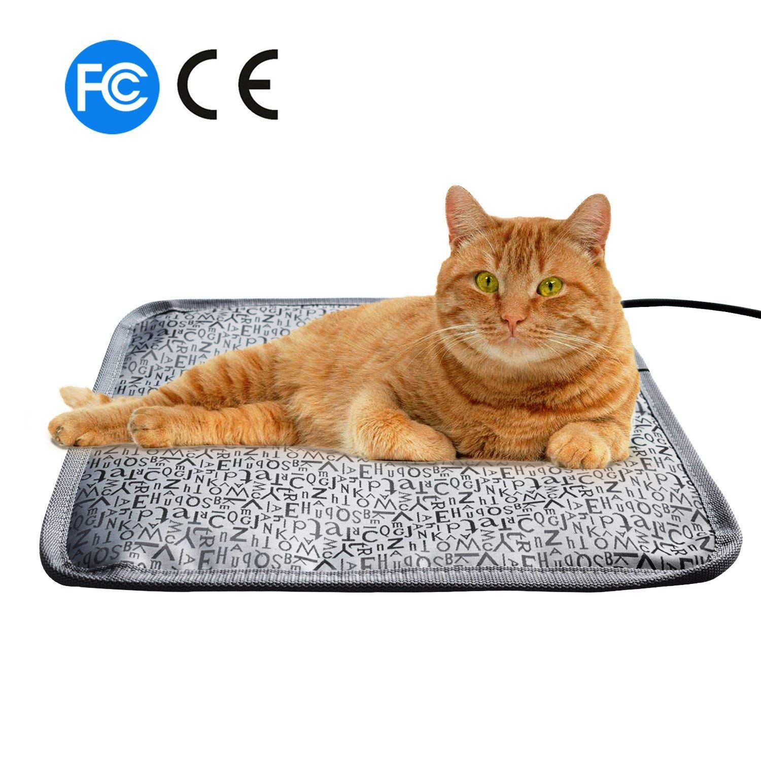 Pet heat pad for Cats Dogs ?Pet Electric Waterproof