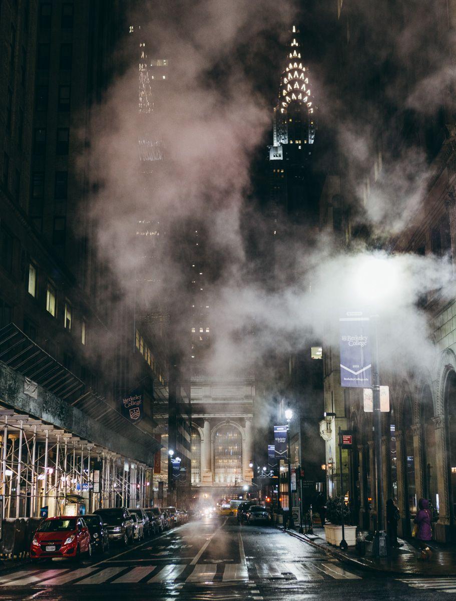 GOTHAM CITY by Pavel Bendov @imxplorer