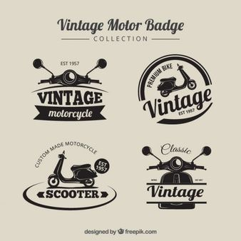 Download Motorcycle Icons Free For Free In 2020 Letter Logo Design Badge Motorcycle Icon