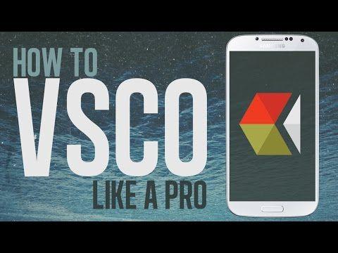 VSCO Cam: meu aplicativo preferido para editar fotos no celular – Minha fútil idade