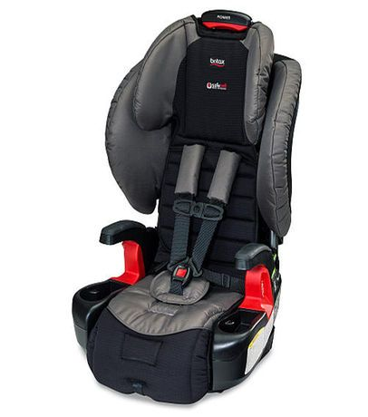 Britax Pioneer Combination Harness-2-Booster Car Seat with ...