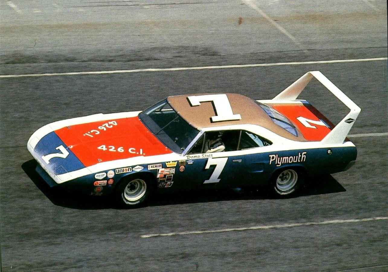7 1969 Plymouth Superbird Nascar Plymouth Superbird Nascar Race Cars Superbird