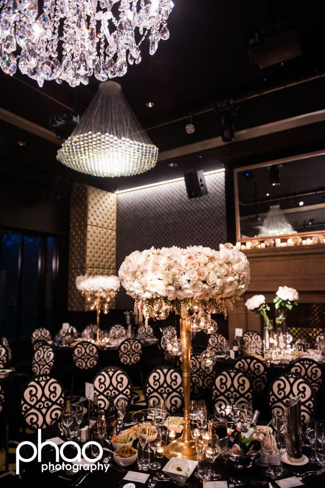 Wedding planned and styled by Weddings by Diane Khoury Flowers by Vesna Grasso Floral designs