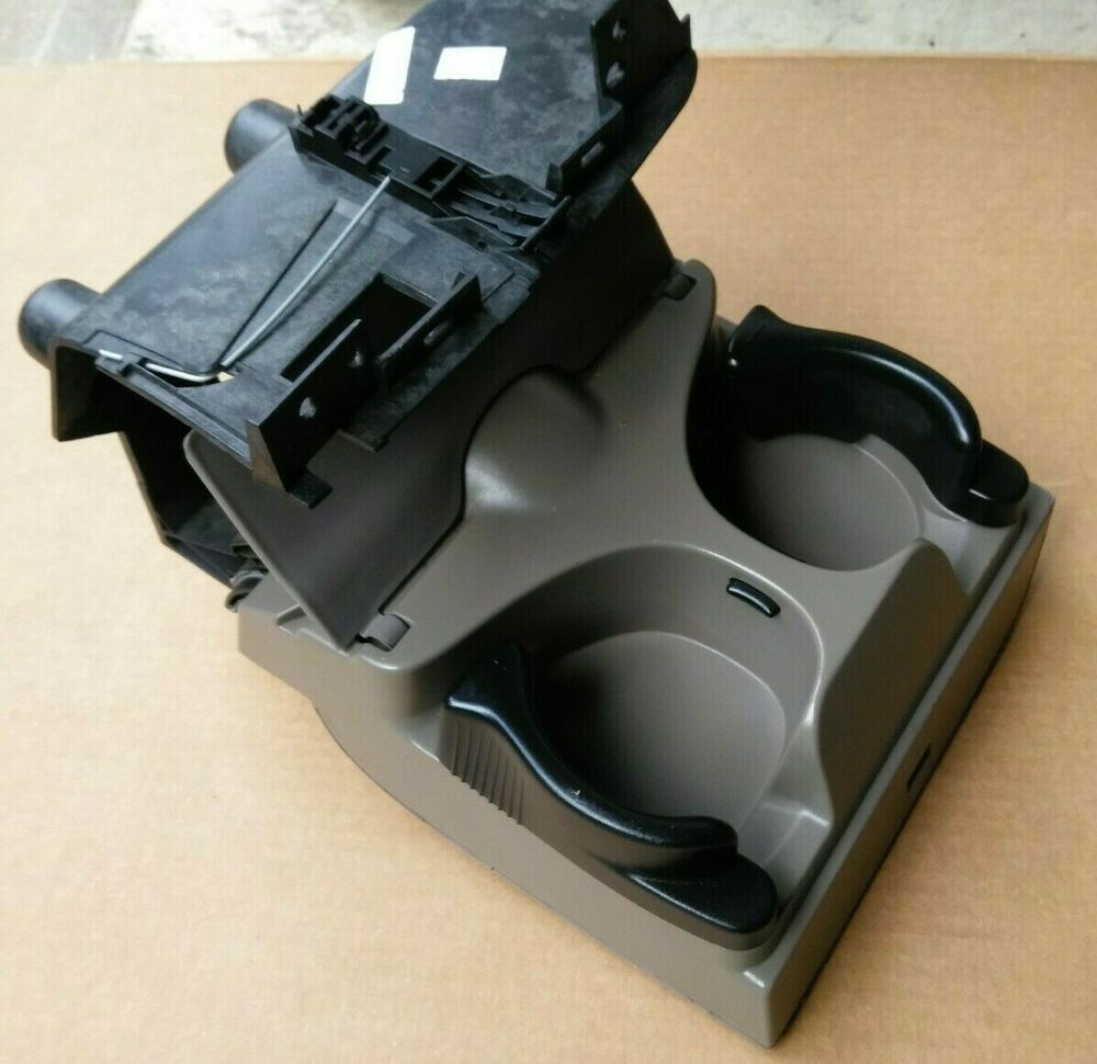 2002 2003 2004 2005 2006 Dodge Ram Dash Dual Drink Beverage Cup Holder Cupholder Dodgeram Chrysler Mopar Dodge1500 Do Used Car Parts Used Cars Panel Truck