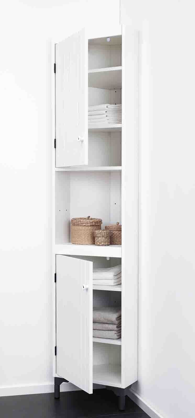 Pensile Angolare Cucina Ikea mobile ad angolo in noce