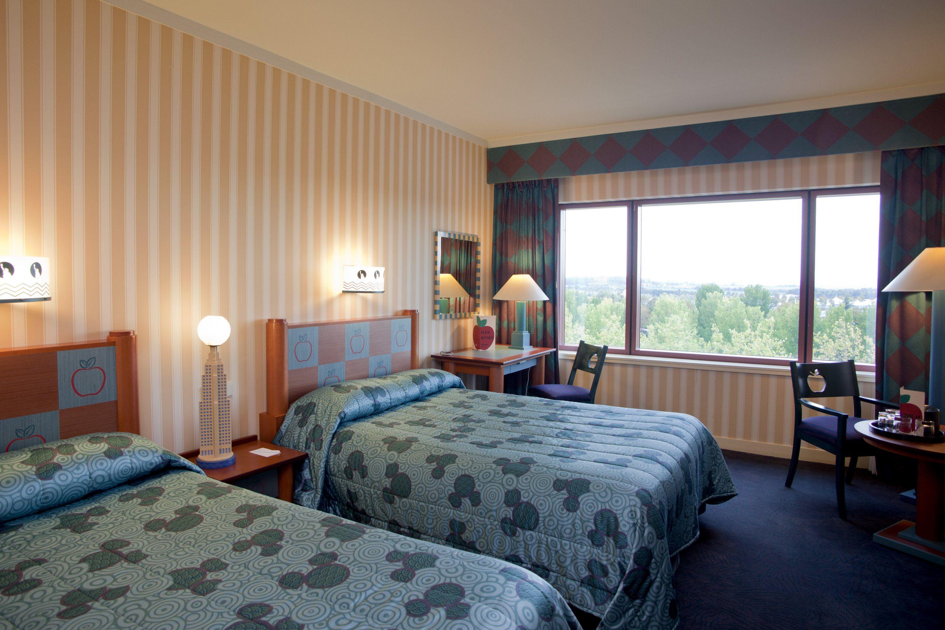 Disney Hotels Hotel York - Standard Double Room