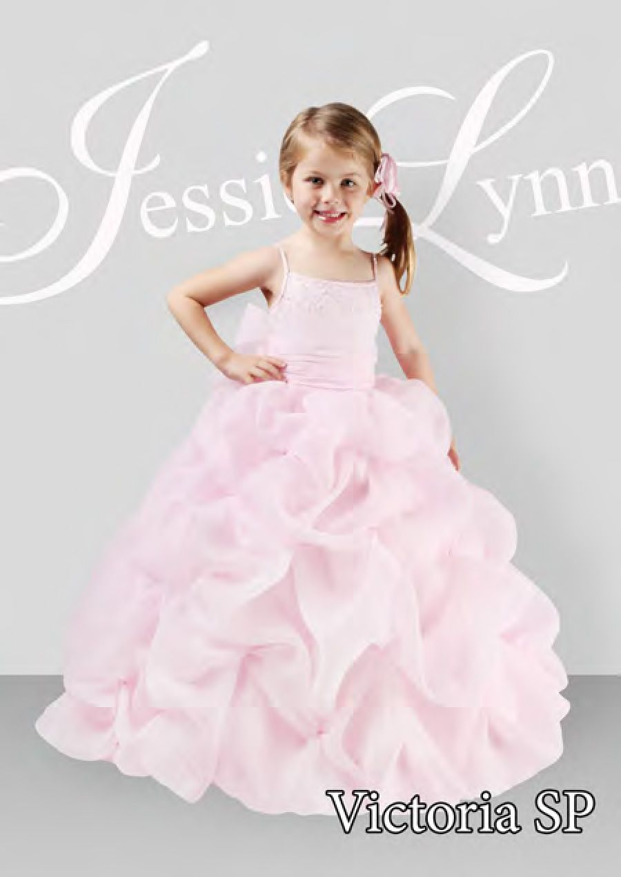 Jessica Lynn Victoria SP Call For Pricing