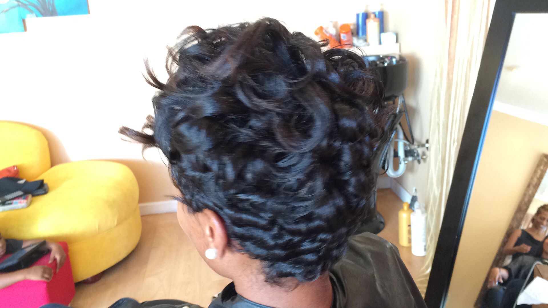 Pin on Hair Styles By ME!!
