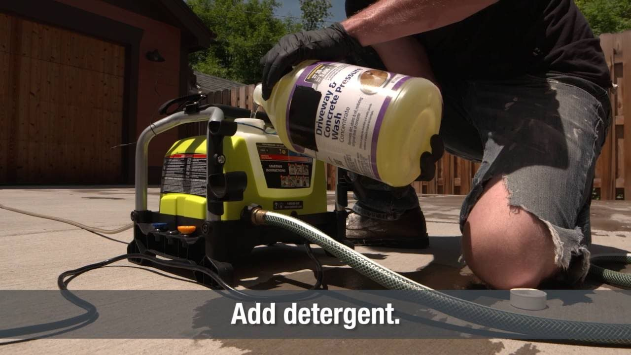"""#mindfullRealEstate : A dirty driveway can be fixed with a little elbow grease. """"How To Power Wash Concrete"""" https://t.co/uxnrqrwweb"""