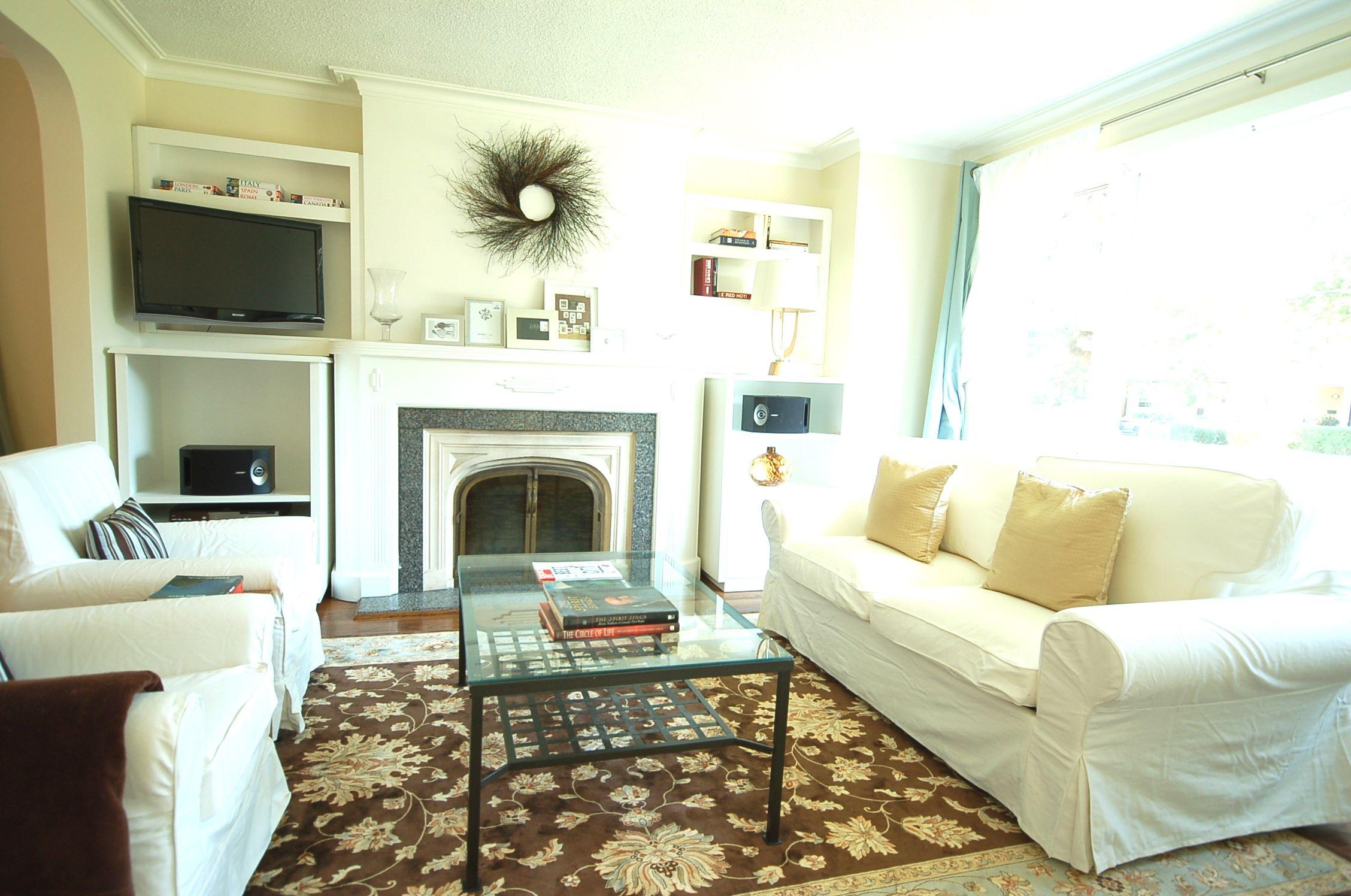 Toronto West End Short Term Rental Detached 2 Bedroom 1