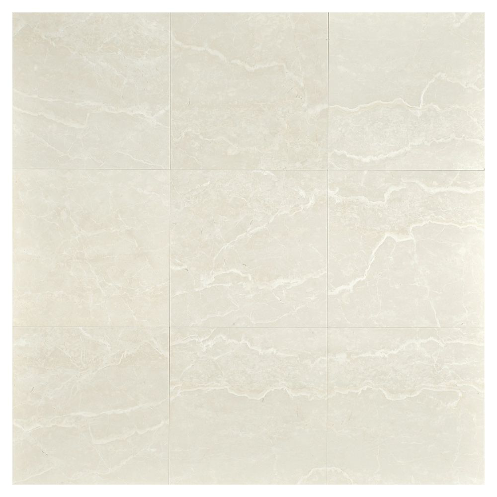 Complete Tile Collection Natural Stone Marble Tile, Botticino ...