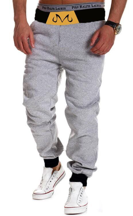 Majin Buu Workout Sweatpants - Limited Edition   Dragon Ball   Pants ... 35af5d45b7c1