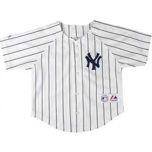 Yankees Infant Toddler Jersey  Yankees  ny  Halloween  costume ideas ... 2e36ebb9723
