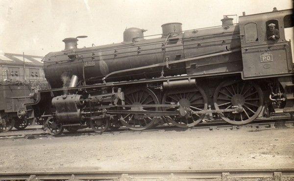 L Ecrivain Page 50 Locomotive Vapeur Trains Vapeur Locomotive