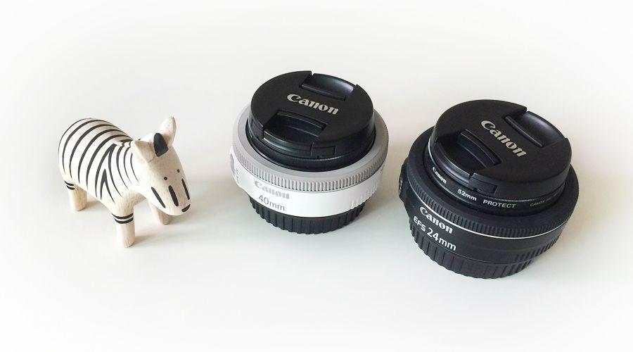 Canon 40mm Vs 24mm Lens Lens Canon 24mm