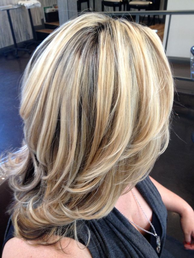 Blonde Highlights 2013 Hair Color Hair 30 Hair Color