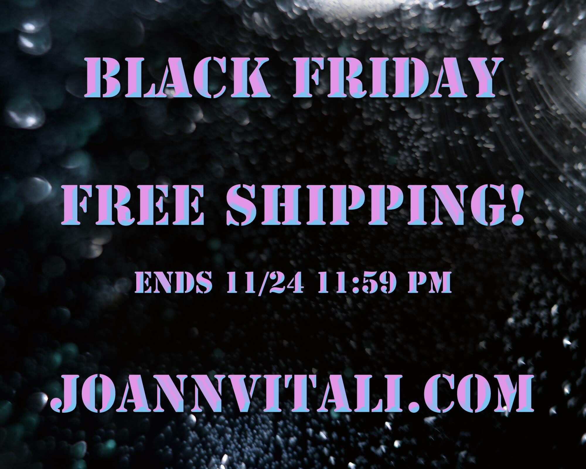 FREE SHIPPING today only! BLACK FRIDAY. All Boston and New
