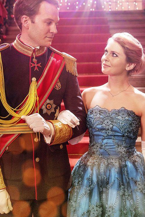 A Christmas Prince Trailer.A Christmas Prince 2 Netflix Film Glamour Germany
