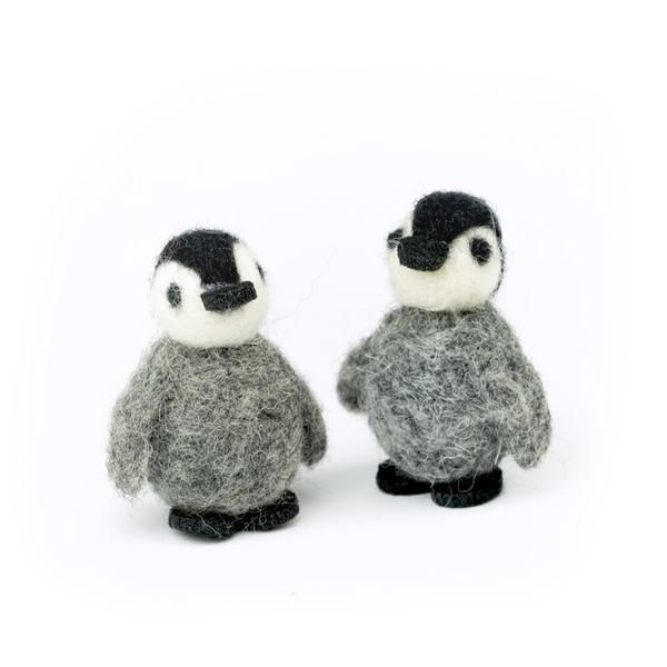Perfect Pocket Penguin