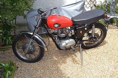 images bsa c15 | Bsa Bsa C15 For Sale Cheap. Start with: 1966 BSA C15 250cc Classic Mot ...