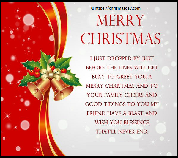 Short Funny Christmas Quotes Merrychristmas
