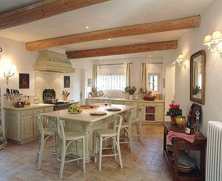Image Result For French Country Flooring