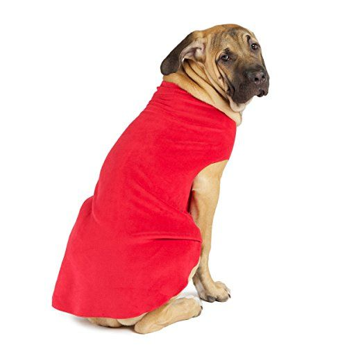Gold Paw Series Gold Paw Fleece Size 24 Red >>> Read more reviews of the product by visiting the link on the image. This Amazon pins is an affiliate link to Amazon.