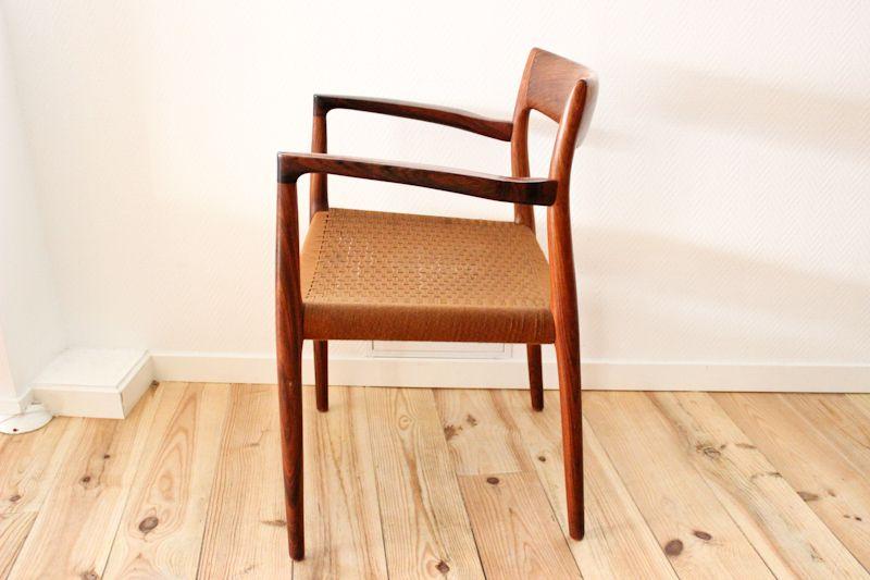chaise-n-o-moller-modele-57-palissandre-maison-nordik-MNC220.3 ...