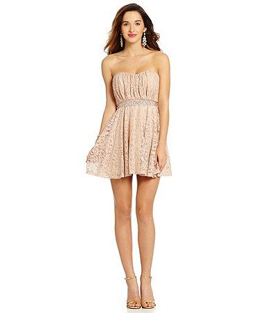 Available at Dillards.com homecoming | F A S H I O N | Pinterest ...