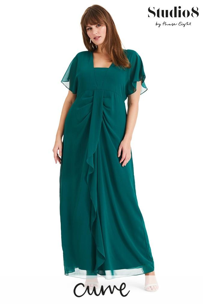 Studio 8 Olympia Maxi Dress   Dresses
