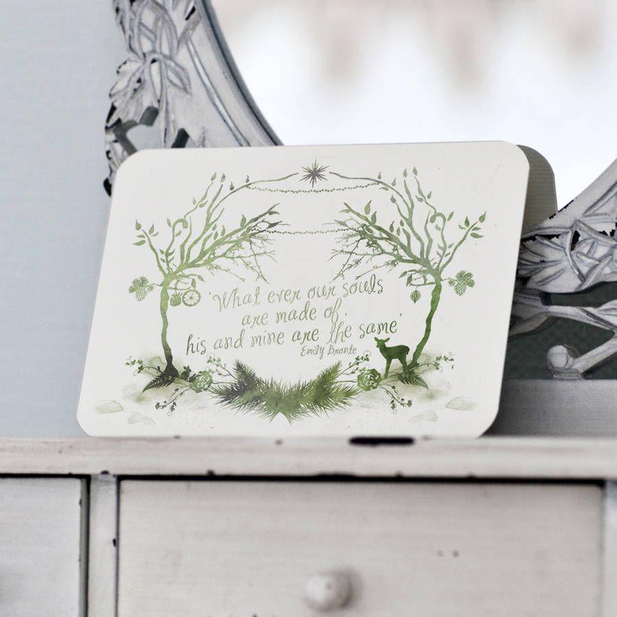Woodland Wedding Invitation And Details / RSVP Card   Woodland ...