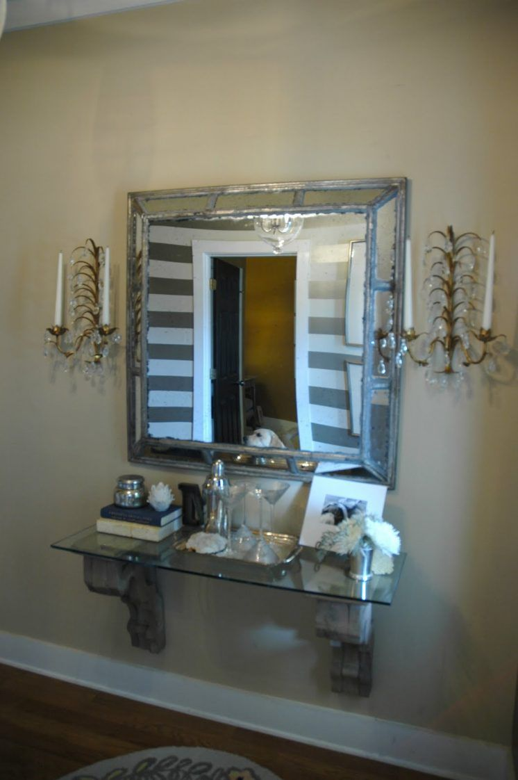Find ideas and inspiration for Antique Entry Table to add to your own home