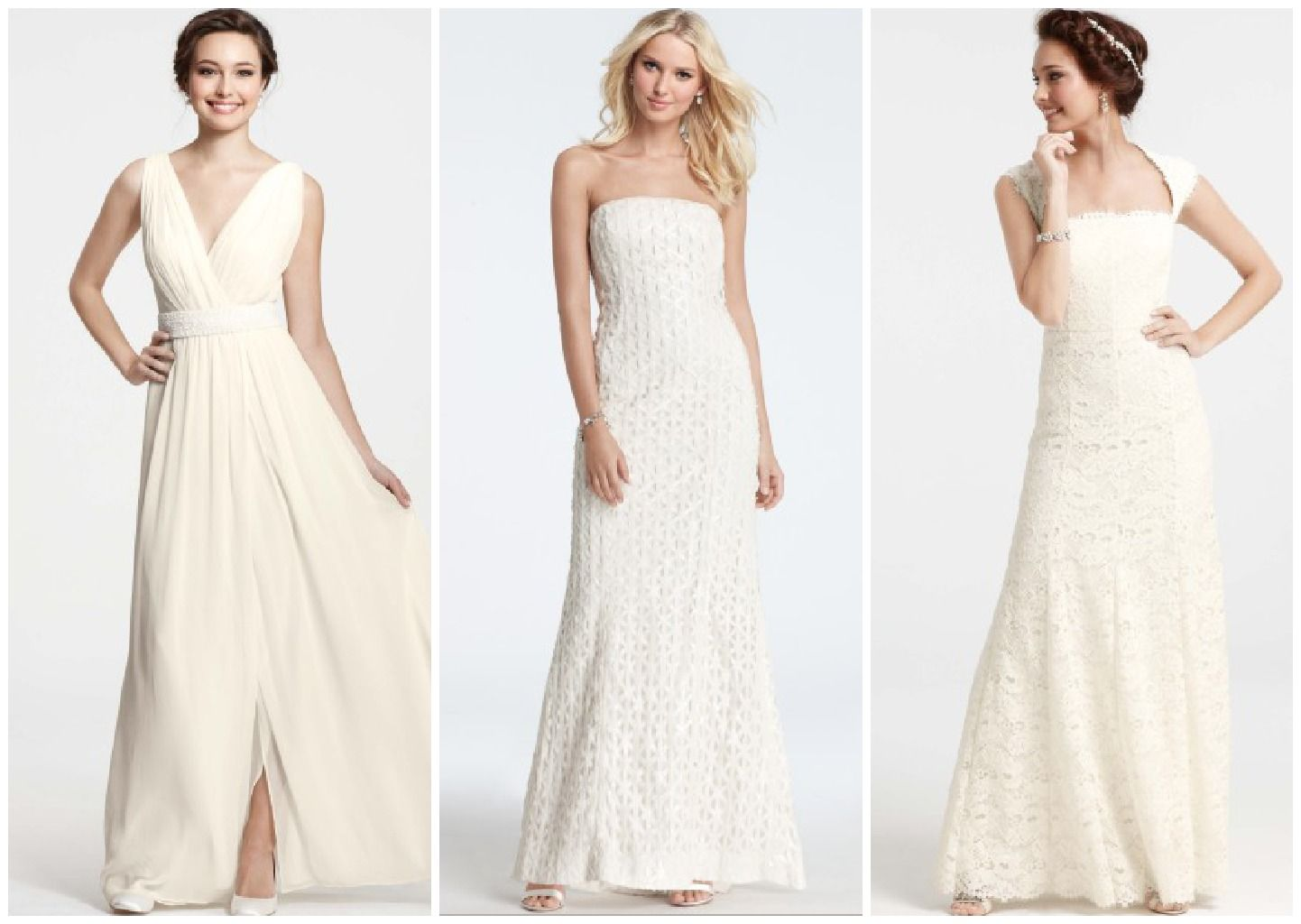 Ann Taylor Wedding Dresses | Wedding | Pinterest | Ann taylor ...