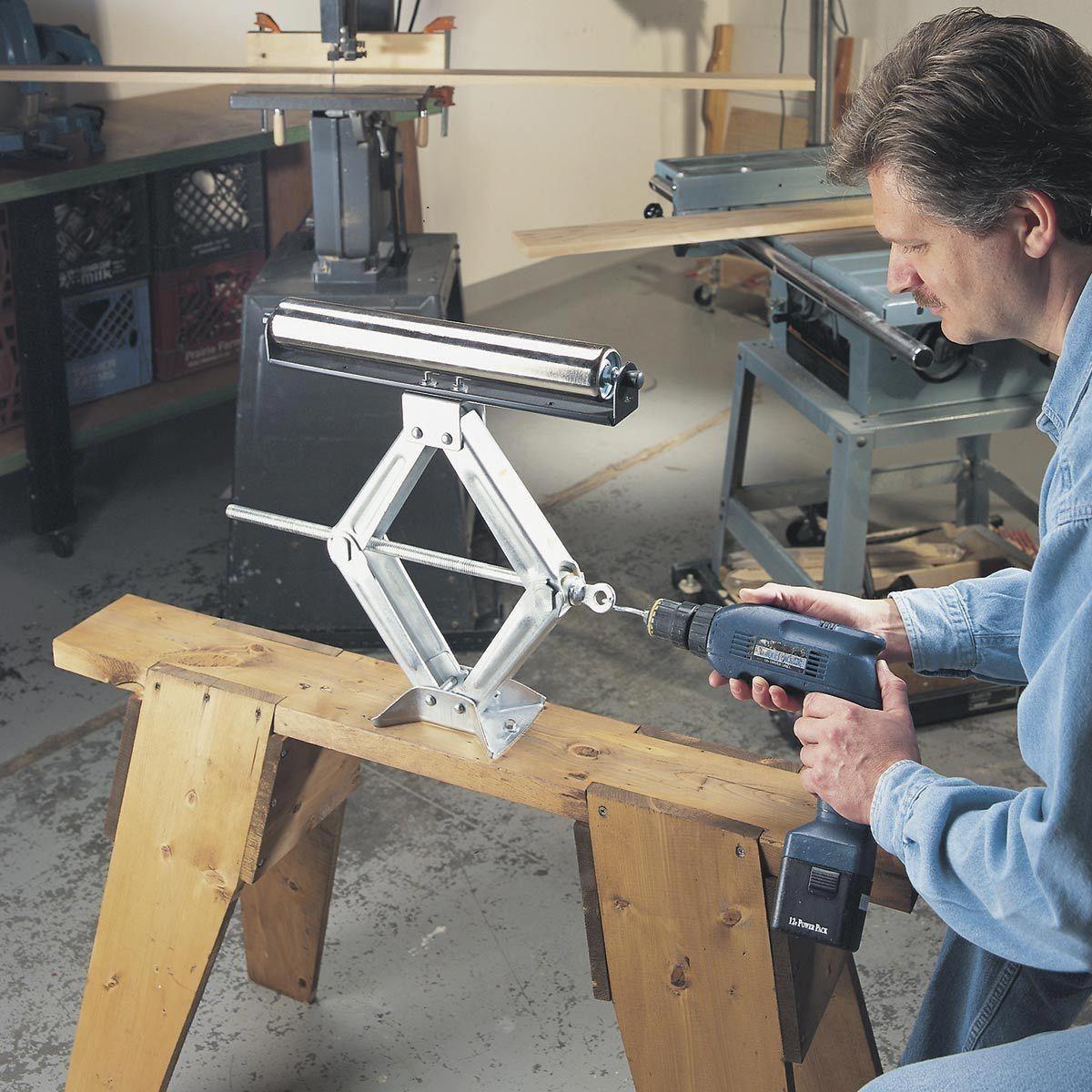 Photo of Aberrant Hand Tools Poster #toolsforpainters #PowerToolsIllustration