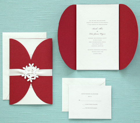 DIY Wedding Invitations Michaels Beautiful wedding invitations