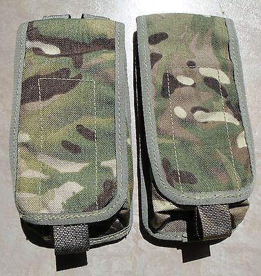 #British army mtp single mag ammo #pouch osprey mk4 mk1v sa80 paintball #airsoft,  View more on the LINK: http://www.zeppy.io/product/gb/2/161316773784/