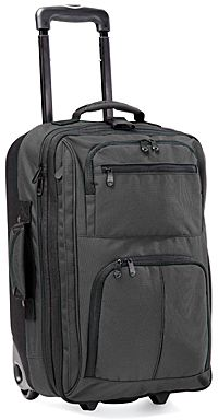 84a84fce000 Backpack or rolling bag  Read Rick s tips on how to choose the right  luggage for your travel style.
