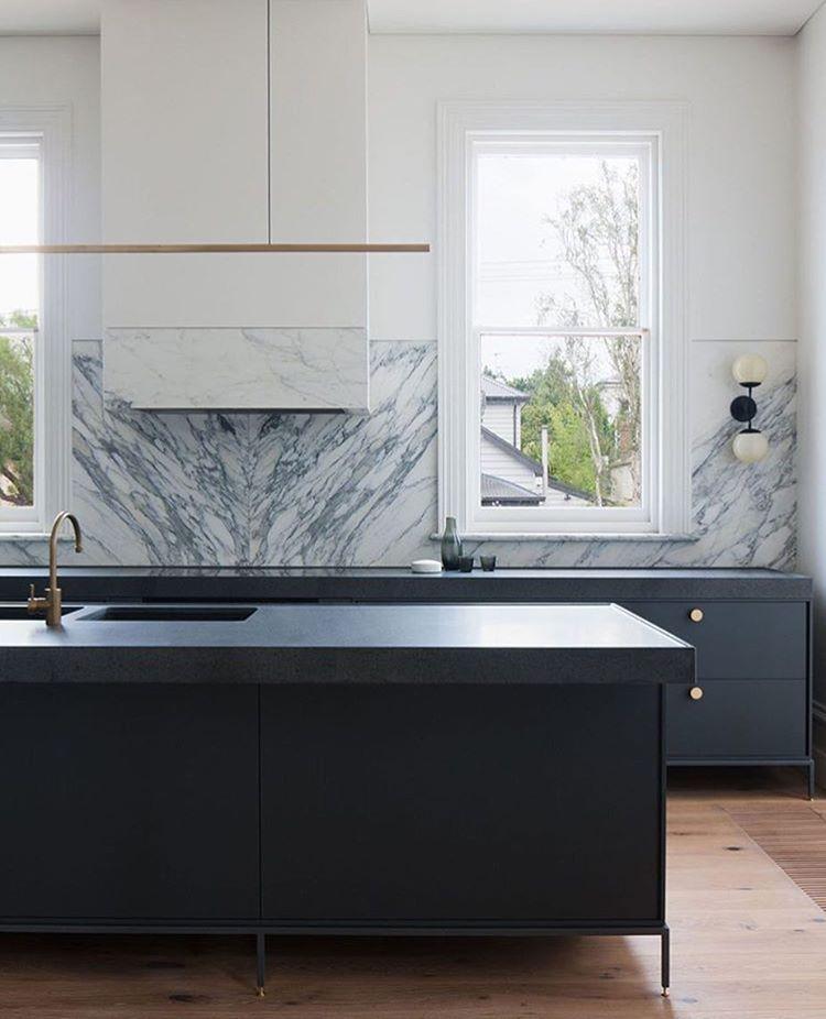 Grand Designs Kitchens: Kitchen Interior, Interior