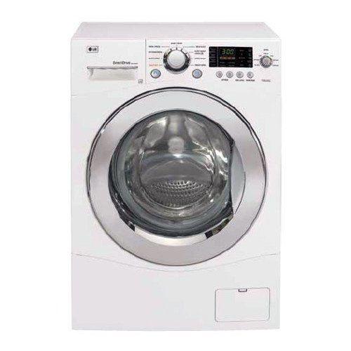 Lg Washing Machine Lg 2 7 Cf Combo Washer Dryer White Is Awesome Washing Machine That Works Beyond Compact Washer And Dryer Compact Washer Washer Dryer Combo